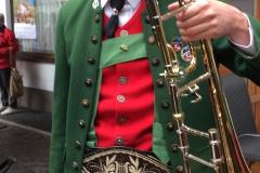 Gauderfest Zillertal