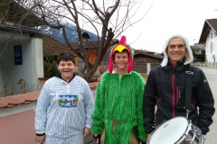 Kinderfasching 2017