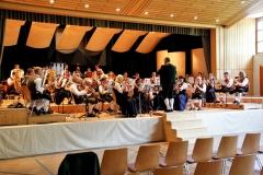 Konzertwertungsspiel Oberhofen