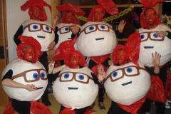 Maskenball 2017