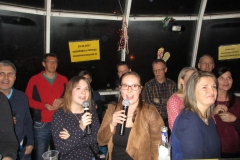 Karaoke Night im Musiglu