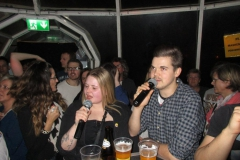 Karaoke Night im Musiglu